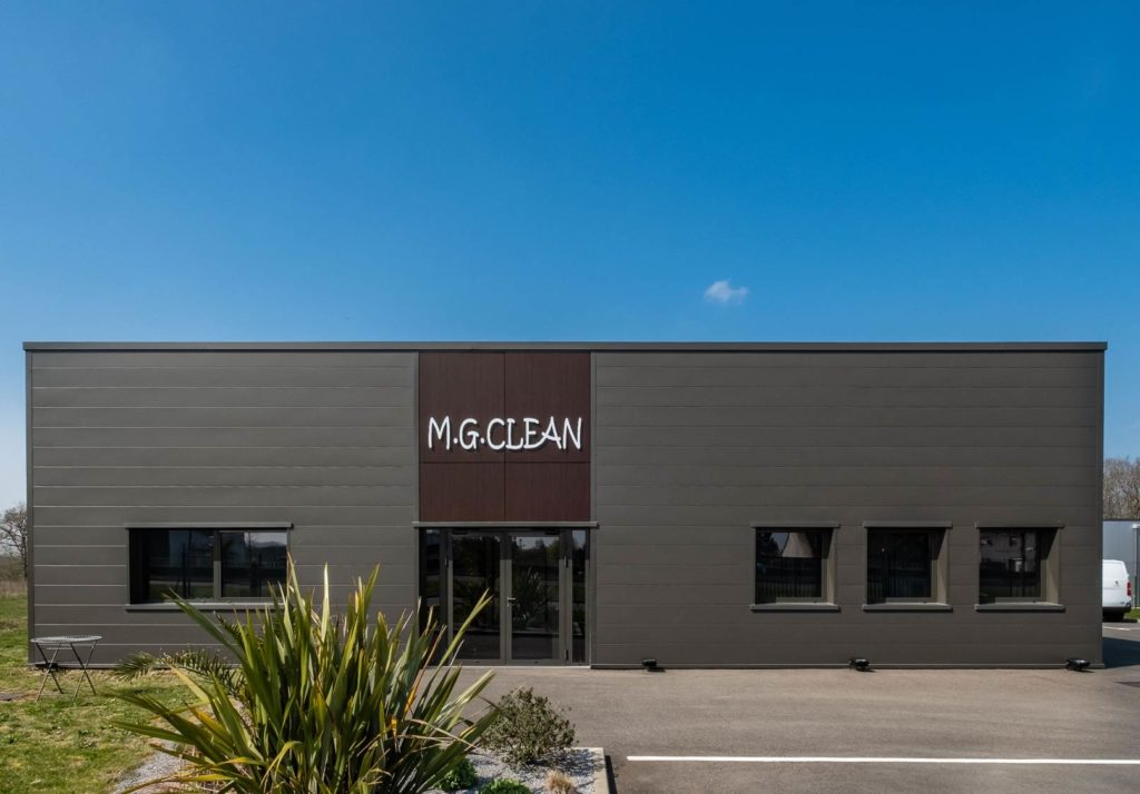 MG CLEAN – MONTBAZON (37)